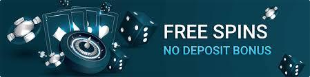 no deposit free spins australia